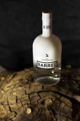 """BARREL"" Premium vodka, 1 L."